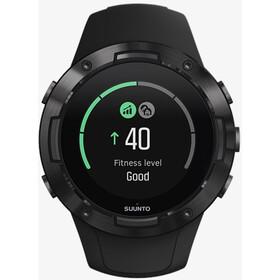 Suunto 5 Zegarek sportowy GPS, black